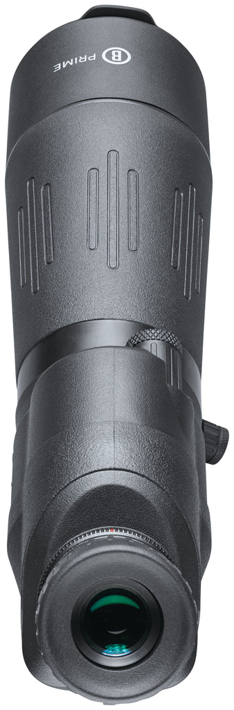 Bushnell Prime Angled 20-60x65 Black Spotting Scope