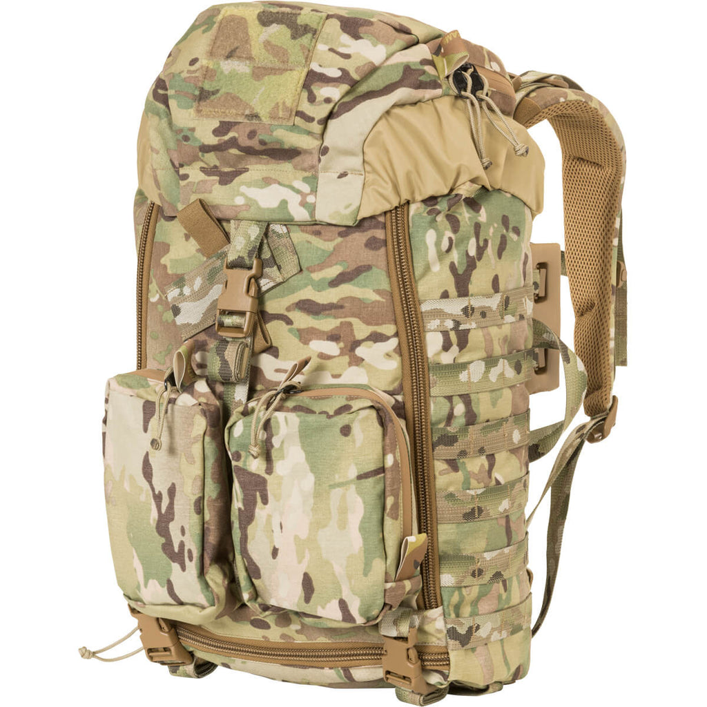 Mystery Ranch RATS Pack Medium/Large 2018 -Multicam