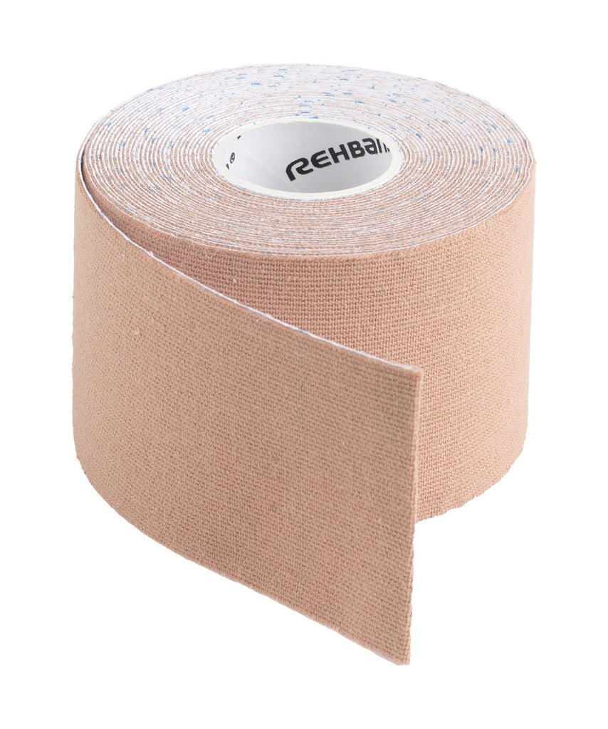 Rehband Rx Kinesiology Tape - Beige (DISCONTINUED)