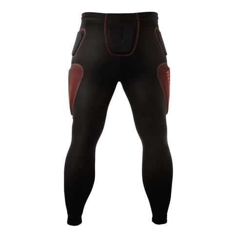 Rehband PRN Padded Compression Tights