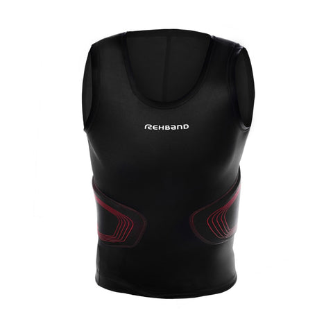 Rehband PRN Padded Compression Tank Top (DISCONTINUED)