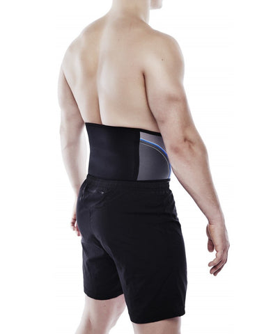 Rehband QD Shoulder Support, Grey