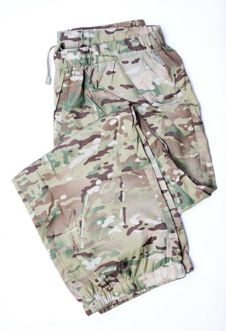 Reptilia Chameleon Military & Tactical Combat Multicam Trousers