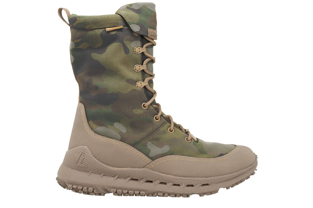 "Lalo Men's Rapid Assault 9"" Multicam"