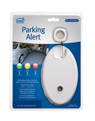 SABRE Car Parking Sensor (DISCONTINUED)