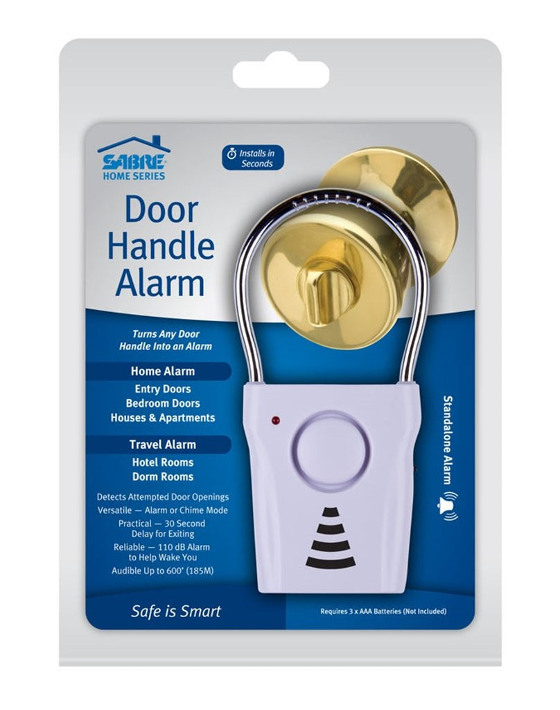 SABRE Door Handle Alarm (DISCONTINUED)