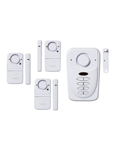SABRE Wireless Alarm Kit (DISCONTINUED)