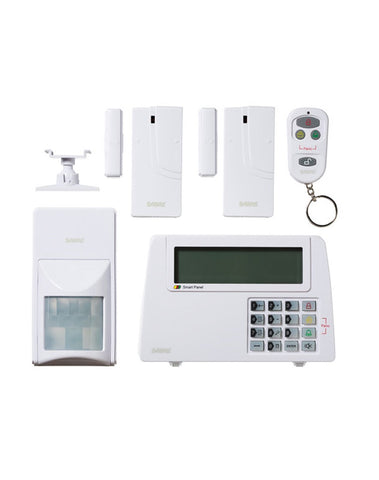 SABRE Wireless Home Protection System (DISCONTINUED)