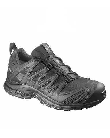 Salomon Forces XA Pro 3D GTX Forces - Black (DISCONTINUED)