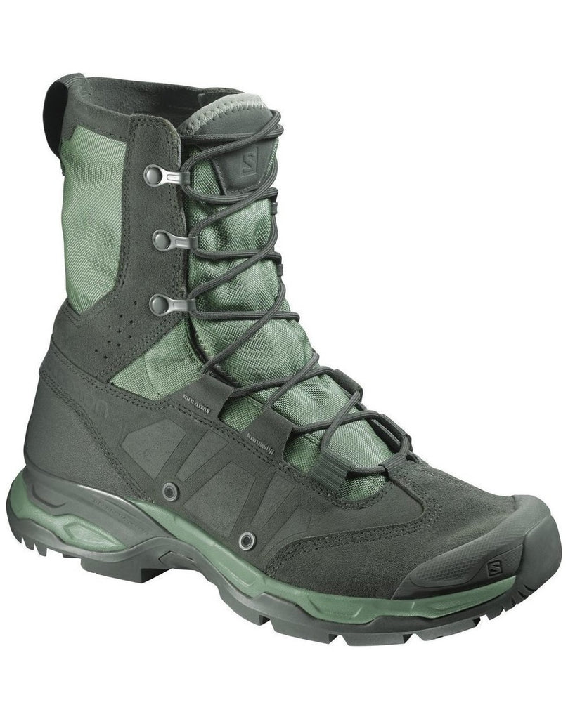 Salomon Forces Jungle Ultra Boots