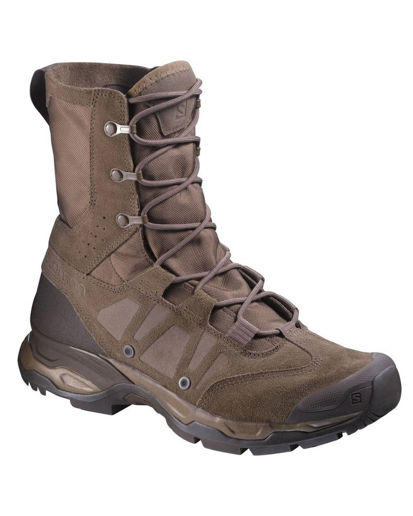 Salomon Forces Jungle Ultra Boots - Burro