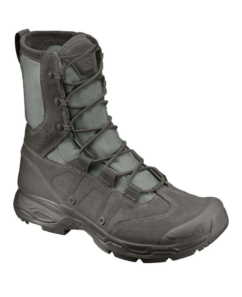 Salomon Forces Jungle Ultra Boots - Beluga -