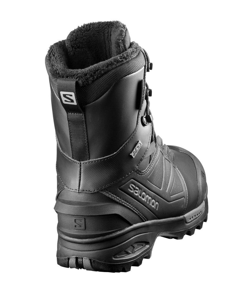 Salomon Forces Toundra Pro CSWP Forces - Black
