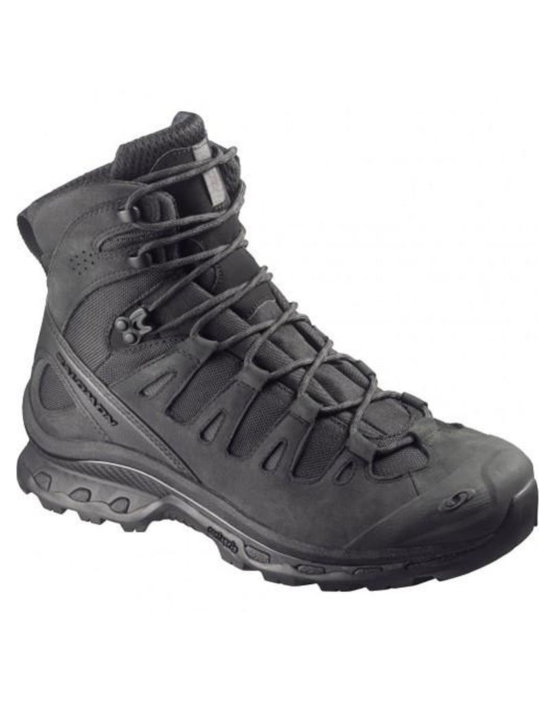 Salomon Forces Quest 4D Forces - Black (DISCONTINUED) - Last few sizes