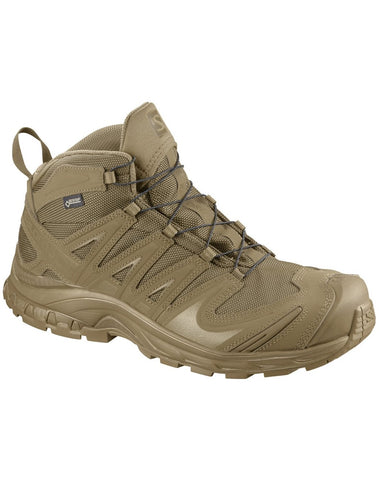 Salomon Forces Jungle Ultra Boots - Beluga (DISCONTINUED) Last Few Sizes