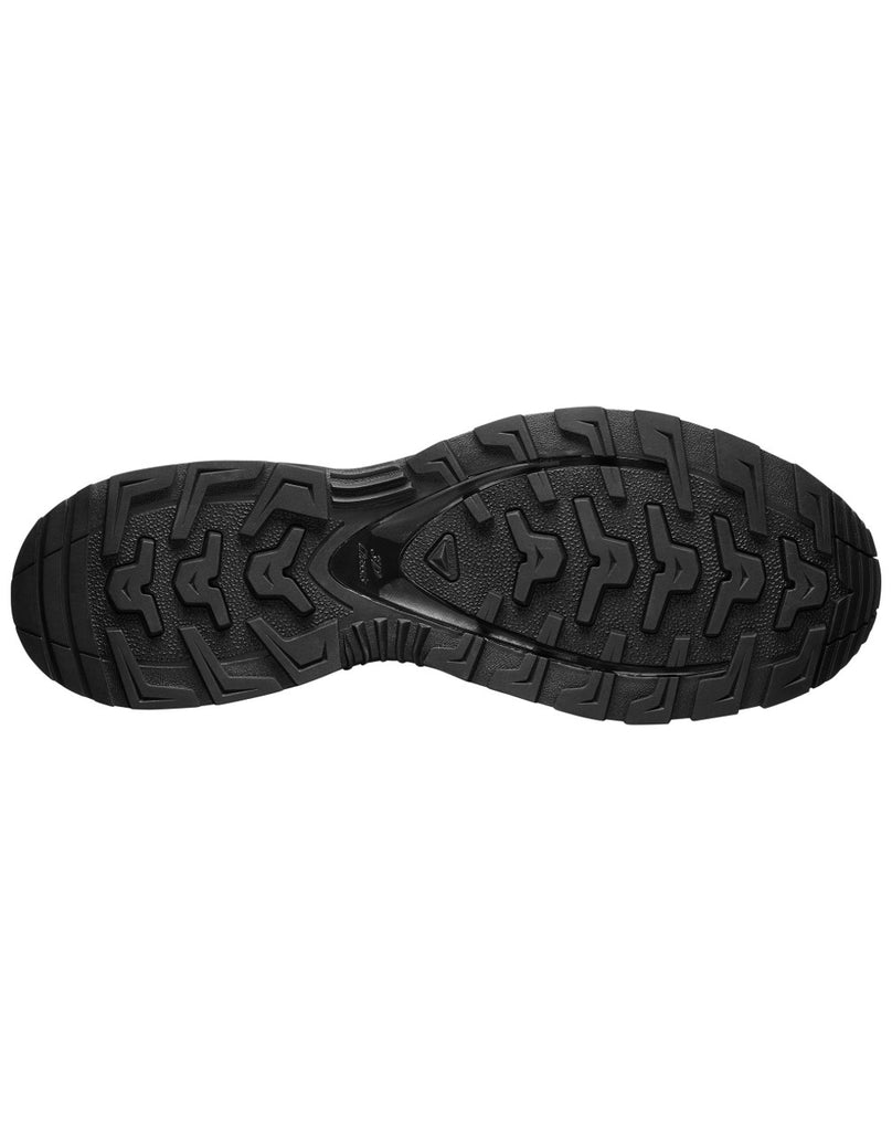 Salomon Forces XA Forces Mid GTX - Black (DISCONTINUED)