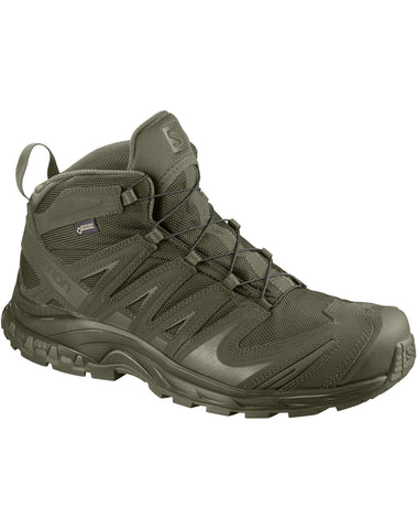 Salomon Forces XA Forces Mid GTX - Ranger Green (DISCONTINUED)