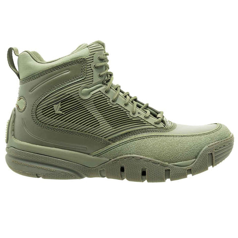 "Lalo Men's Shadow Amphibian 5"" Ranger Green"