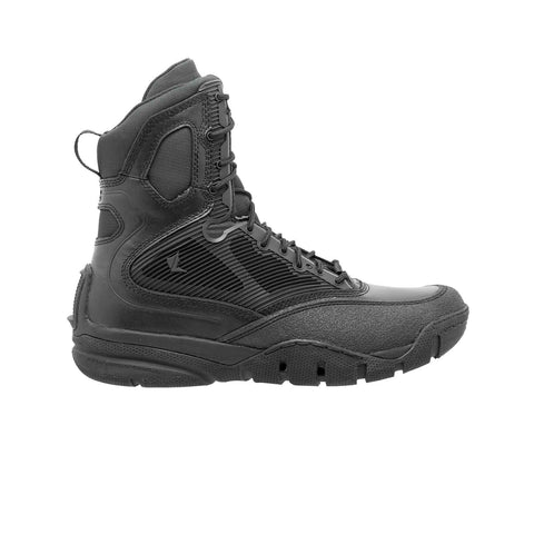 "Lalo Men's Shadow Amphibian 8"" Black Ops"