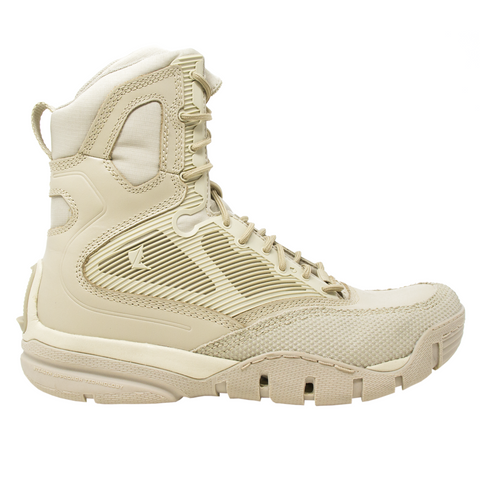 "Lalo Men's Shadow Amphibian 8"" Desert Sand"