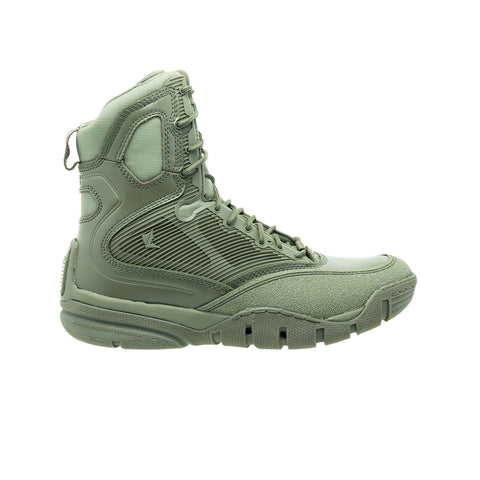 "Lalo Men's Shadow Amphibian 8"" Ranger Green"
