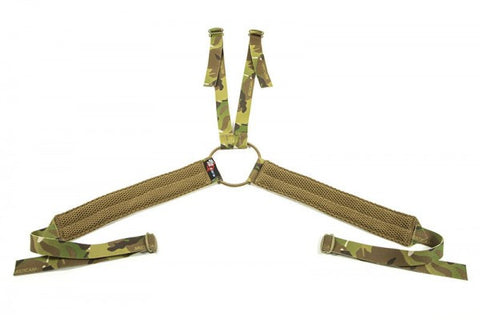 Blue Force Gear SOC-C Low Profile Suspenders