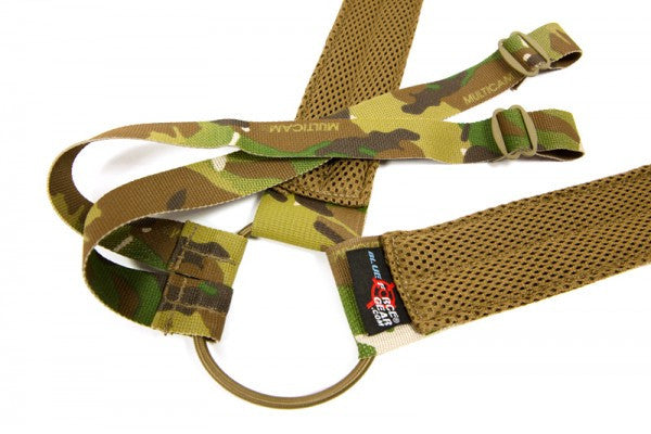 Blue Force Gear SOC-C Low Profile Suspenders (DISCONTINUED)