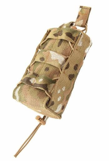 High Speed Gear Soft TACO Versatile Water Bottle Pouch MultiCam