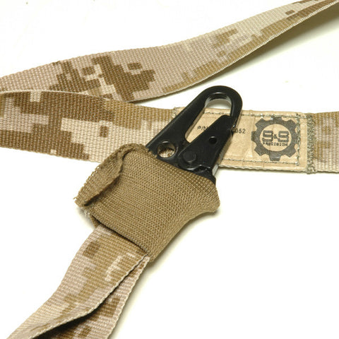 S&S Precision Adjustable Low Profile Sling