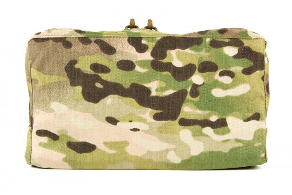 Blue Force Gear Medium Horizontal Utility Pouch - Multicam