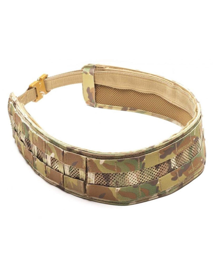 Velocity System Riggers Belt - Coyote Brown (DISCONTINUED)