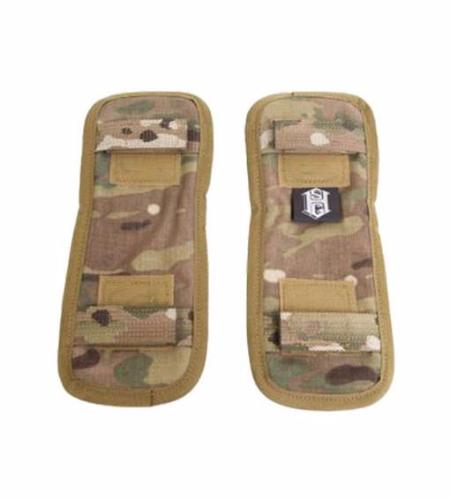 High Speed Gear WAS/WEE Shoulder Pads MultiCam