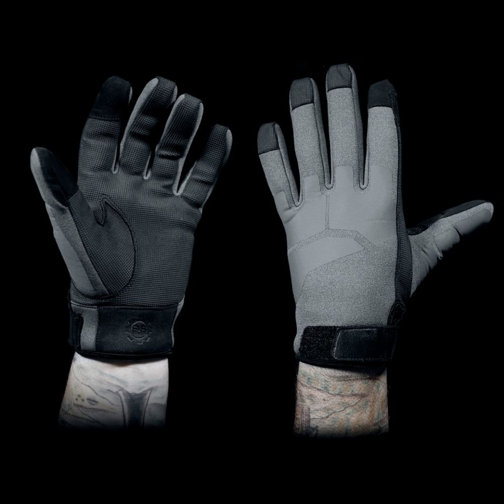 S&S Precision - Cold Weather Maritime Assault Gloves (DISCONTINUED)
