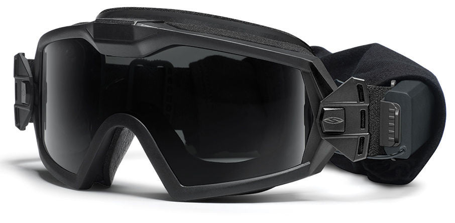 Smith Optics Elite Outside The Wire (OTW) Turbo Fan Tactical Goggles