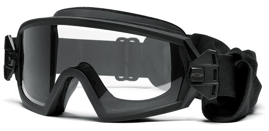 Smith Optics Elite Outside The Wire (OTW) Tactical Goggles