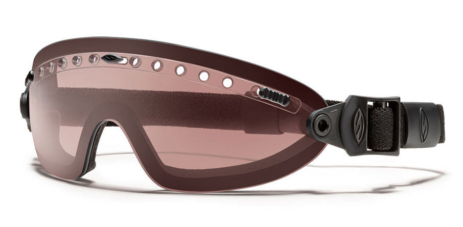 Smith Optics Elite Boogie Sport Tactical Googles