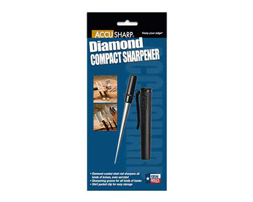 Accusharp Diamond Compact Sharpener