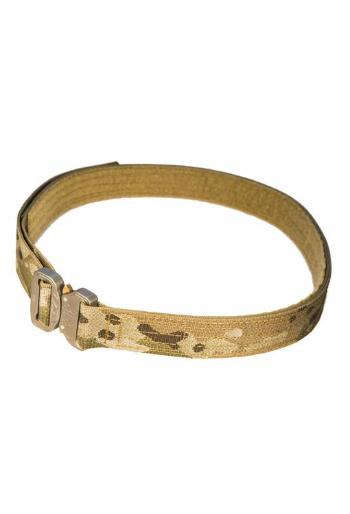 "High Speed Gear COBRA 1.5"" Rigger Belt with Velcro MultiCam"