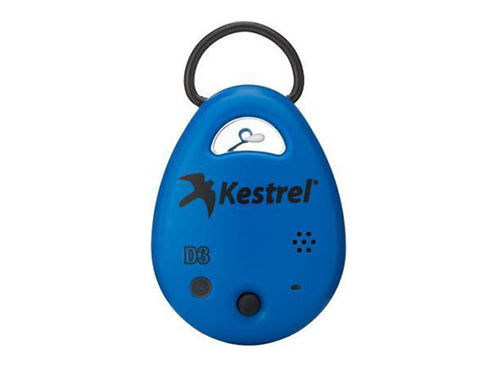 Kestrel DROP D3 Temperature, Humidity, Pressure and DA Monitor