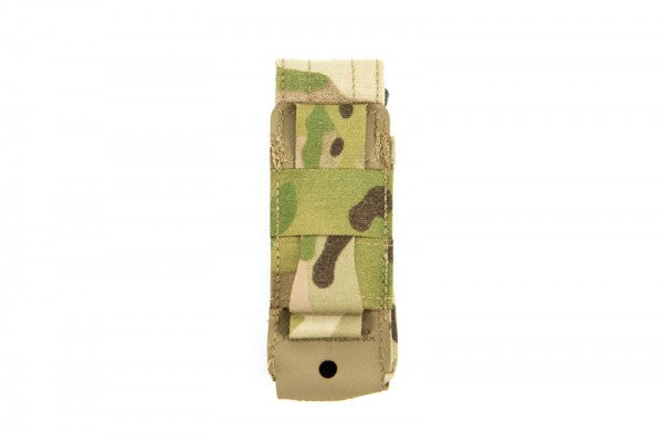 Blue Force Gear Helium Whisper Single Pistol Magazine Pouch - Multicam
