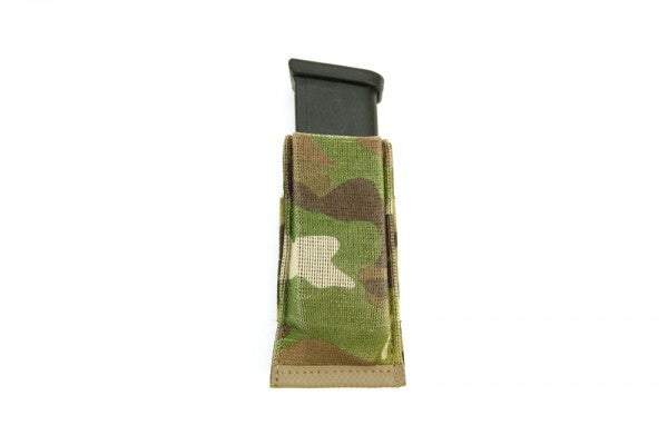 Blue Force Gear Helium Whisper Ten-Speed Single Pistol Mag Pouch