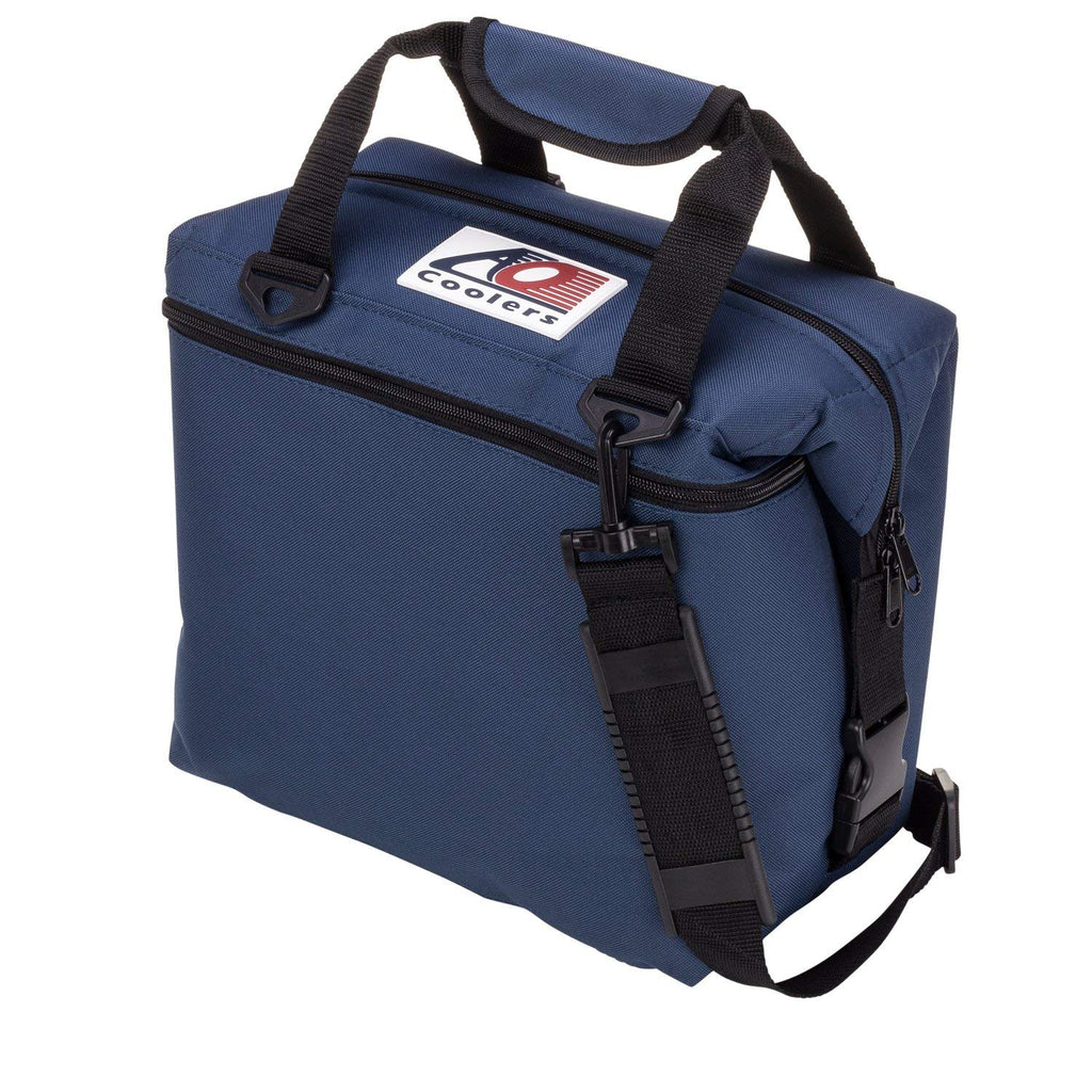 AO Coolers Canvas Cooler