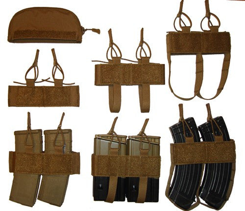 Mayflower UW Chest Rig Gen V