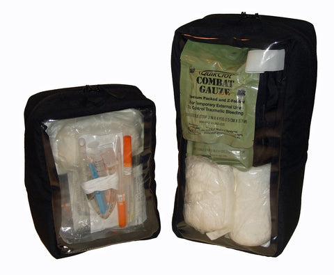 Blue Force Gear Helium Whisper Trauma Kit NOW!