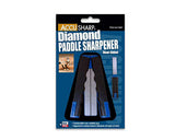 Accusharp Diamond Paddle Sharpener