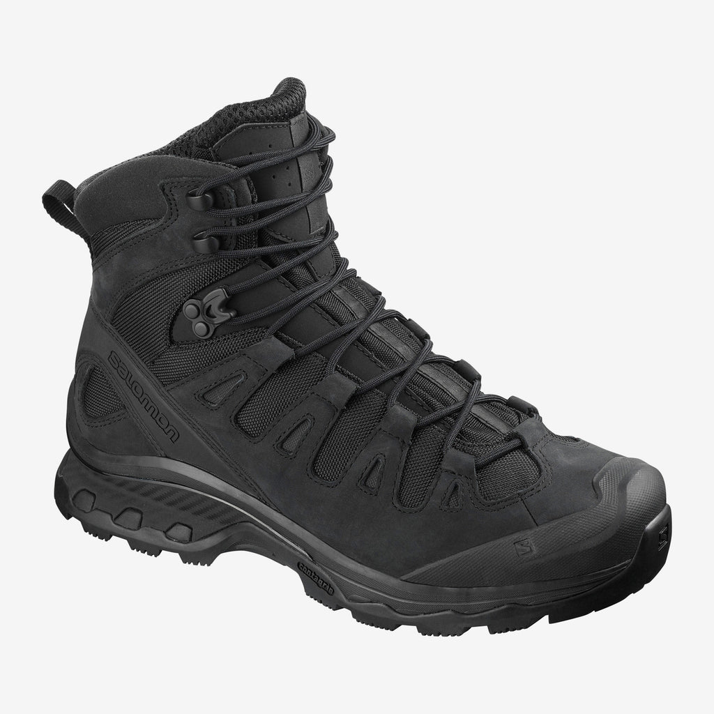 Salomon Forces Quest 4D Forces 2 - Black
