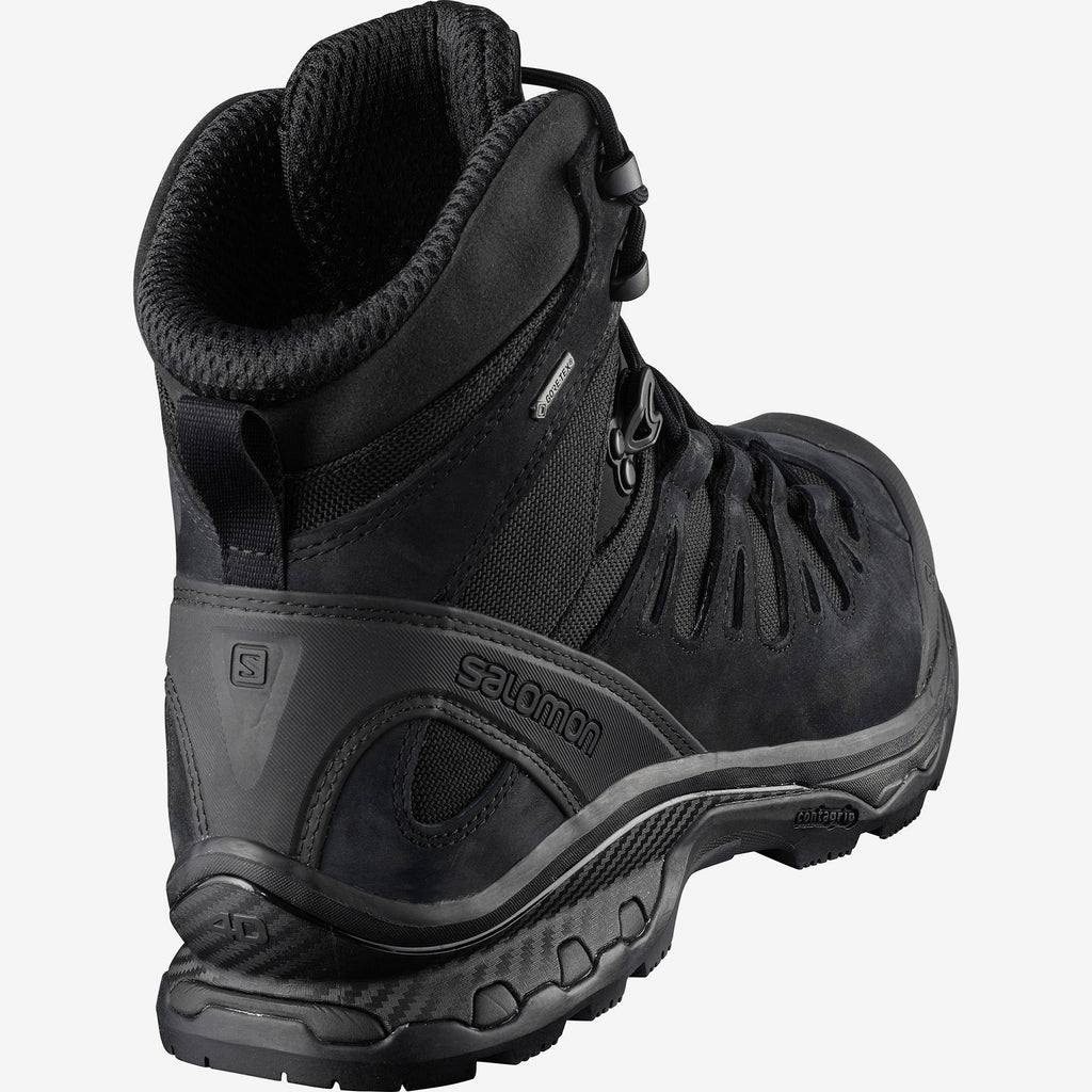Salomon Forces Quest 4D GTX Forces 2 - Black