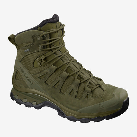 Salomon Forces XA Forces Mid GTX - Ranger Green -