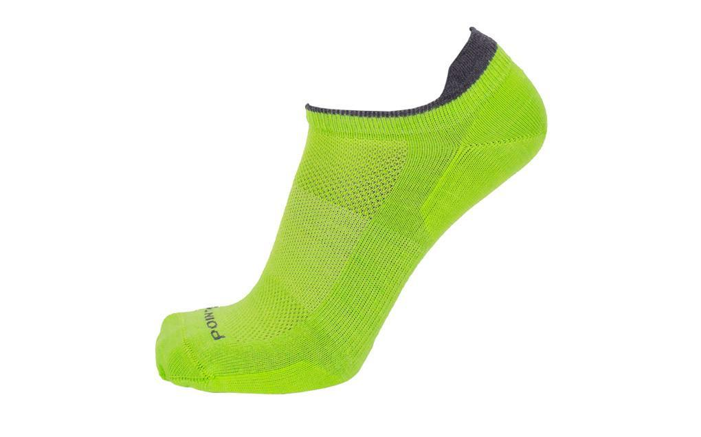 Point6 POP ULTRA LIGHT NO-SHOW SOCK (DISCONTINUED)