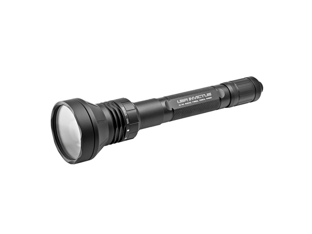 SureFire UBR Invictus Rechargeable 800 Lumen Variable-Output LED Torch (DISCONTINUED)